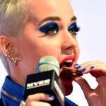 Katy Perry estrena videoclip de Swish Swish con caras conocidas del cine