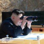 Corea del Norte lanza tres misiles balísticos al mar de Japón
