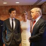 Yerno de Trump: Campaña era muy torpe como para conspirar con Rusia