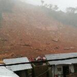 Sierra Leona: Asciende a 312 la cifra de fallecidos en las inundaciones