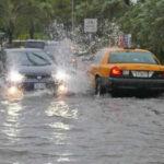 EEUU: Tres días de alerta en la Florida por lluvia torrencial e inundaciones