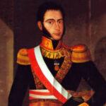 Efemérides del 25 de agosto: nace el mariscal Luis José de Orbegoso