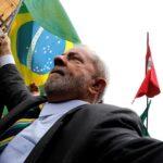 Lula prepara viajes por Brasil para conocer las necesidades del pueblo