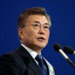 Presidente surcoreano asegura no habrá guerra en Corea nunca más