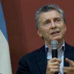 """Macri: Marcha de la CGT es """"pérdida de tiempo que no lleva a ningún lugar"""""""