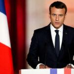 Francia: Macron anuncia iniciativas para regularizar flujo migratorio desde África