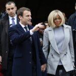 Francia: Macron demanda a fotógrafo por acoso durante sus vacaciones (VIDEO)
