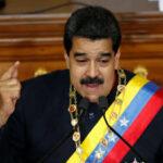 "Maduro ordenó a canciller gestionar ""conversación personal"" con Trump (VIDEO)"