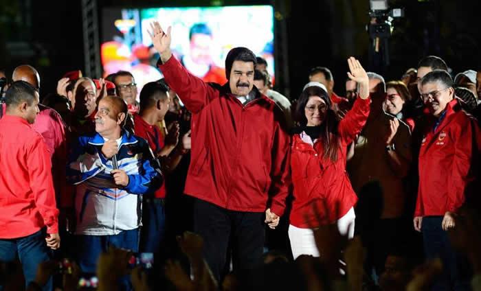 Image result for asamblea constituyente venezuela