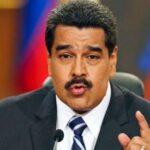 Venezuela: Gobierno tacha de enemigo del pueblo a oposición por aplaudir sanciones