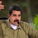"""Nicolás Maduro: """"Le ganamos con balas al terrorismo"""" (VIDEO)"""