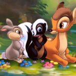 Disney: Bambi cumple 75 años desde su estreno en Reino Unido