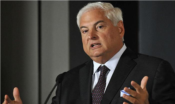 Jueza de EEUU ratifica extradición de expresidente Martinelli — Panamá
