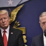 Pentágono a Trump: Aún hay tiempo para solución diplomática con Corea del Norte (VIDEO)