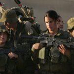 Cada vez menos soldados israelíes quieren ir a unidades de combate