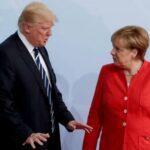 """Merkel califica al ataque en Charlottesville de """"violencia racista ultraderechista"""""""