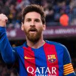 Lionel Messi: El fútbol está en deuda conmigo