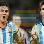 Argentina: Lionel Messi y Paulo Dybala lideran lista de convocados para eliminatorias