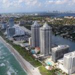 EEUU: Miami registró en julio el mes más caluroso de su historia