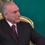 Fiscal respalda en denuncia acusaciones de delator contra presidente Temer