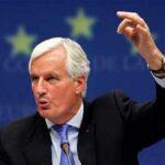 """UE dice que no hay progresos decisivos en temas principales del """"brexit"""""""