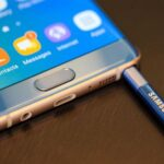 Samsung patenta un alcoholímetro integrado para dispositivos móviles