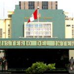 Detienen a 20 presuntos miembros de organización criminal al norte de Perú