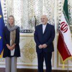 Irán advierte a UE de los intentos de EEUU de eliminar acuerdo nuclear