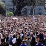 Una gran manifestación recorrerá mañana Barcelona contra el terrorismo