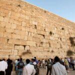 Israel: Supremo reprende a gobierno por no crear zona mixta en Muro de Lamentaciones