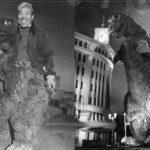 Muere a los 88 años Haruo Nakajima, el actor nipón que dio vida a Godzilla