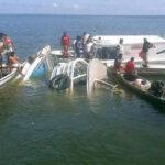 Brasil: Naufragio de barco en un río deja 7 muertos y decenas de desaparecidos (VIDEO)