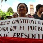 Maduro saluda que la Constituyente haya adelantado elecciones regionales
