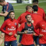 PSG: Neymar debutaría este fin de semana en la Liga francesa