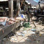 Nigeria: Al menos 27 muertos y 80 heridos en un atentado suicida