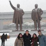 EEUU: A partir de septiembre viajar a Corea del Norte constituirá un delito