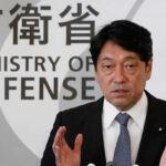 Japón anunció que puede interceptar los misiles norcoreanos que se dirijan a Guam (VIDEO)