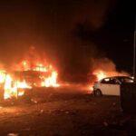 Pakistán: Al menos 15 muertos y 25 heridos en un atentado con bomba