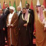 Países árabes buscan avanzar en negociación de paz entre Palestina e Israel