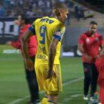 YouTube: Mira cómo fue la lesión de Paolo Guerrero