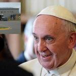 El Papa celebra apertura de talleres musicales en cárcel argentina