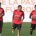 Selección peruana: Perú obligado a ganar a Bolivia en el Monumental