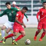 Eliminatorias Rusia 2018: Abogado paraguayo cree que el TAS fallará a favor de Perú y Chile