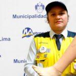 El Metropolitano: Encuentran una pierna ortopédica olvidada
