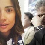 Colombia: Difunden video del entrenador Jorge Pinto pegando a hija