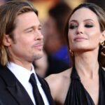 Segunda oportunidad: Brad Pitt y Angelina Jolie congelan divorcio