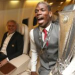 Paul Pogba se hace con el premio de mejor jugador UEFA