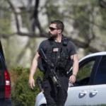 Fiscal Sessions: Trump aprobará equipamiento militar para policias