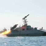 EEUU detecta un barco norcoreano cargando dos misiles anti-buque