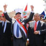 Tacna: Kuczynski afirma que pronto niños volverán a clases